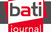 Gaujard Technologie au Bati journal